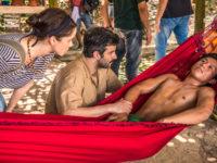 Débora Falabella comenta sobre a importância da série 'Aruanas'