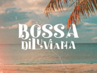 Liah Soares lança hoje o single ''Bossa Diluviana''