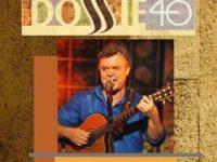 Música: Luizinho Lopes Celebra 40 Anos de Carreira com Lançamento do Álbum ao Vivo 'Dossiê40'