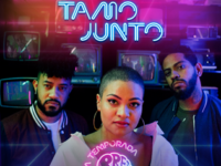 """Música: O Grupo Preto no Branco, Agora Com Nova Formação, Lança o Single e o Clipe de """"Tamo Junto"""""""
