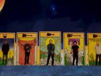 "Música: Pearl Jam disponibiliza o videoclipe de ""Retrograde"""