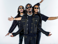 Música: O Trio Migos Lança Dois Novos Singles Na Mesma Semana – Confira