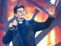 """Música: Padre Reginaldo Manzotti Estreia O Videoclipe Da Faixa  """"Mais Amor Por Favor"""""""