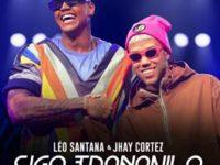Música: Léo Santana Convida O Astro Latino Jhay Cortez. Hoje, O Cantor Comanda Uma Live Em Seu Canal No Youtube