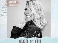 """Música: A Cantora Ana Clara Apresenta Mais Uma das Faixas do Projeto """"Bate Bola"""""""