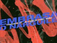 """Música: Thiaguinho MT Conta com a Colaboração de JS e Vitão no Lançamento de """"Embrasa O Narguilé"""""""