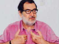 JESUS CHEDIAK: O cinema brasileiro perde um grande nome