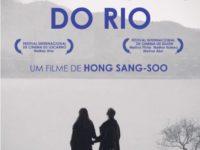 """PANDORA FILMES LANÇA FILME INÉDITO DE HONG SANG-SOO """"O HOTEL ÀS MARGENS DO RIO"""" EXCLUSIVAMENTE NA PLATAFORMA BELAS ARTES À LA CARTE"""