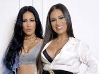 Simone e Simaria anunciam 2ª Live Show na tarde deste sábado