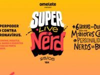 #SuperLiveNerd do Omelete arrecada fundos para combate à Covid-19
