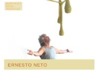 Ernesto Neto : O artista plástico faz live hoje (8/6, 17h) no Intensivão CulturaEmCasa