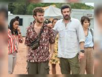 Gustavo Vaz e Vitor Thiré falam sobre seus personagens em 'Aruanas'
