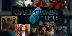 Califórnia Filmes #FicaEmCasa: 8 filmes para assistir com as crianças