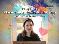 #ParaAGenteLembrarDaPoesiaDaVida: Dia dos Namorados tá chegando, que tal enviar sua poesia também?