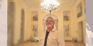 #LoveLuluLive: Lulu Santos e Belmond Copacabana Palace comemoram com live exclusiva no Dia dos Namorados