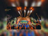 Federal Music Drive-In Edition : Anunciado o primeiro festival de música eletrônica Drive-In do Brasil