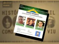 """""""Tenente Mesquita"""": O Canal """"História do Brasil Como Você Nunca Viu"""" terá hoje live sobre o primeiro herói da Força Expedicionária Brasileira"""