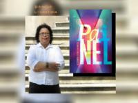 """""""Painel"""": Livro de Alexandra Vieira transforma poesia num mosaico de sentimentos"""
