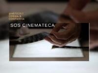 SOS Cinemateca: A luta por um patrimônio da sociedade