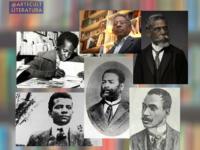 Literatura: Seis escritores negros de relevância literária e social