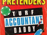 """Música: Pretenders revela """"Turf Accountant Daddy"""", terceiro single de novo álbum"""