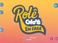 """""""Rolê Gloob Em Casa"""" estreia em junho"""