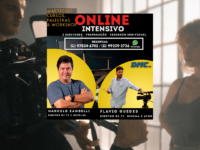 Workshop On Line de Interpretação para TV: Workshop com diretores Flávio Guedes e Marcelo Zambelli cria oportunidade única para novos atores