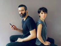Websérie 'Se eu estivesse aí' retrata casal em fim de relação na quarentena