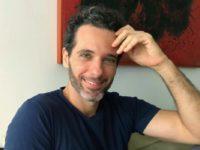 Malhação: Viva a Diferença – Mouhamed Harfouch relembra com orgulho do orientador Bóris