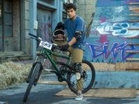 Malhação: Viva a Diferença – Tato e sua paixão pelo downhill urbano