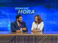 Fora de Hora estreia em formato de podcast