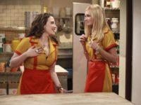 Duas Garotas em Apuros chega ao Globoplay
