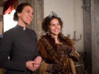 Novo Mundo – Lurdes e a amizade com Leopoldina