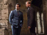 'O Agente da U.N.C.L.E.' será exibido hoje no Domingo Maior