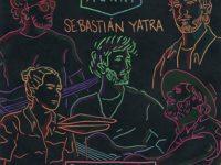 """Música: Uma Das Colaborações Mais Esperadas, Morat E Sebastián Yatra Apresentam Juntos, Pela Primeira Vez, A Canção """"Bajo La Mesa"""""""