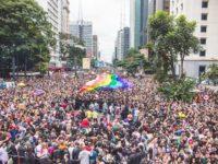 """Música: A Universal Music se une à associação da parada do Orgulho LGBT+ de São Paulo para realização da Primeira """"Paradasp Ao Vivo"""""""