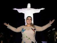 Música: Preta Gil e Toni Garrido fazem live inédita no Cristo Redentor  neste sábado