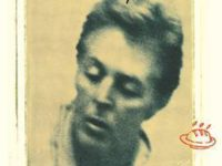 """Música: Sir Paul Mccartney lança o EP """"Young Boy"""". A versão remasterizada da faixa-tema ganha Videoclipe"""