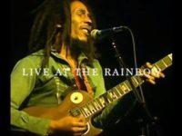 """Música: Dando seguimento as comemorações de 75 anos de Bob Marley, assista a versão remasterizada do show """"Live at The Rainbow"""", no youtube"""