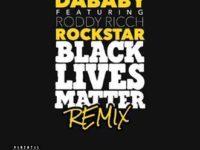 """Música: O Rapper Dababy acaba de apresentar """"Rockstar (Blm Remix)"""", nova versão de seu Hit Número 1 do Mundo com versos reflexivos sobre o Racismo"""