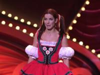 Globo exibe 'Miss Simpatia' na Sessão de Sábado (6)