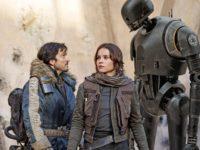 """'Rogue One: Uma história Star Wars"""", inédito na TV aberta, é atração do 'Cinema Especial'"""