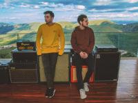 """Música Eletrônica: Pontifexx & Bhaskar se unem mais uma vez em """"Getting Old"""" pela gravadora de Martin Garrix"""