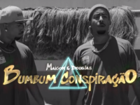 Comedy Central e Salvatore Filmes estreiam música e videoclipe inéditos de Bumbum Conspiração