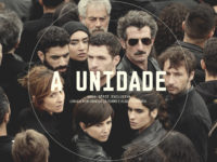 HBO divulga pôster oficial da série espanhola 'A Unidade'