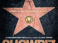 HBO anuncia estreia do documentário  'Showbiz Kids' em 11 de agosto