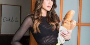 Não viva de 'tbt'; Ex-Miss São Paulo, Marissol Savagin, dá dicas para lindos ensaios de foto dentro de casa