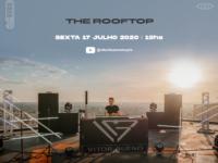 Música Eletrônica: Vitor Bueno apresenta LIVE no topo do segundo prédio mais alto do Brasil, é hoje!