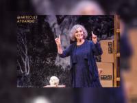 Alma Despejada : Irene Ravache apresenta peça online, dia 17/7 pela série #EmCasaComSesc