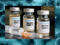 COVID-19: Pfizer pode produzir 1 bi de doses após teste da vacina funcionar